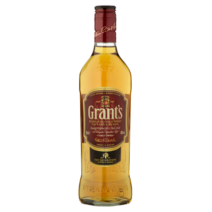Grant's Family Reserve Szkocka whisky 50 cl