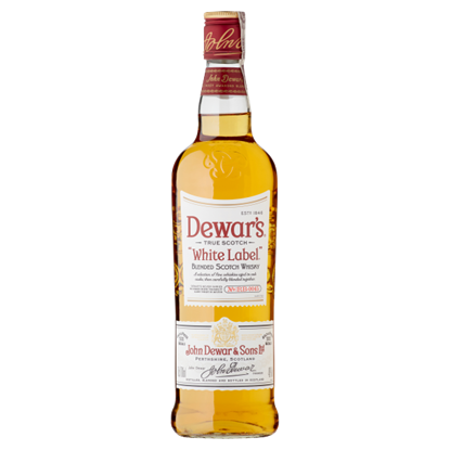 Dewar's White Label Szkocka whisky typu blend 70 cl