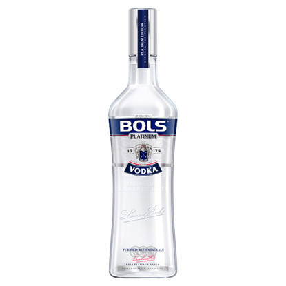 Bols Premium Platinum Wódka 500 ml