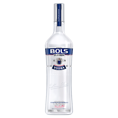 Bols Premium Platinum Wódka 700 ml
