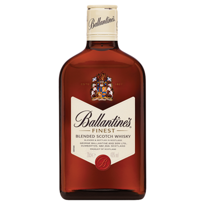 Ballantine's Finest Blended Scotch Whisky 20 cl