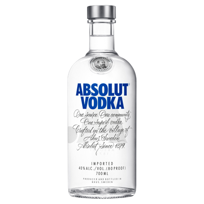 Absolut Wódka 700 ml