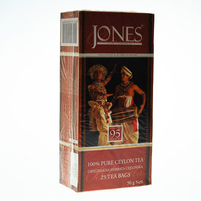 JONES 25 TB BLEND NO 95