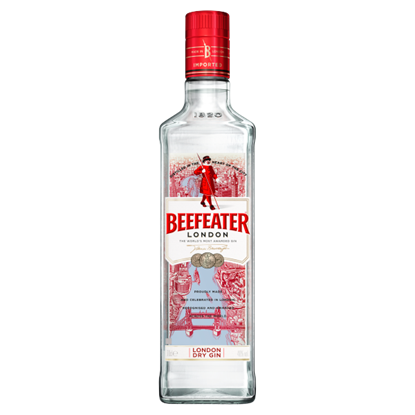 Beefeater London Dry Gin 700 ml
