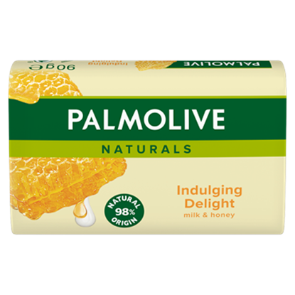 Palmolive Naturals Indulging Delight Mydło toaletowe 90 g
